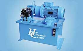 unidades hidraulicas